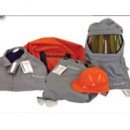 Quần áo chống arc flash Salisbury PRO-WEAR® Personal Protection Equipment Kits 100 cal/cm2 HRC 4