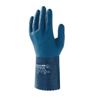 Găng tay Showa 720 NBR Working glove